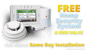 ADT Home Security Monitoring & Alarm System Savings