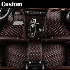 Bmw X5 Carpet Floor Mats by Aliexpress Com Buy Special Fit Car Floor Mats For Bmw X5 E70 F15