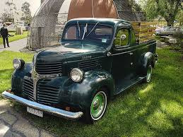 1947 Dodge Pickup Truck | An Old Dodge Truck Still In Origin… | Flickr 1947 Dodge Wd20 Cp15813t Paul Sherry Chrysler Jeep Ram Coe Mopar Truck Ideal Hotrod Pickup Completely Pickup Youtube Halfton Tennessee Classic Automotive Power Wagon 2dr 391947 Trucks Hemmings Motor News Autolirate Rcil For Sale Classiccarscom Cc1045053 Bangshiftcom