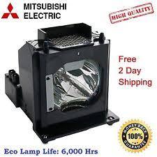 mitsubishi tv l 915b403001 replacement bulb housing dlp wd60735