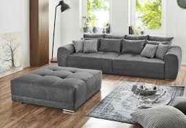 jockenhöfer gruppe big sofa cnouch sofa rückenkissen