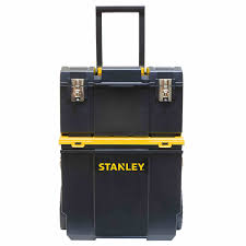 Tool Box Side Cabinet Nz by 3 In 1 Mobile Work Center Stst18613 Stanley Tools
