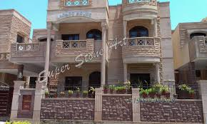 Front Elevation Designs,jodhpur Sandstone, Jodhpur Stone Art ... 19 Stone Home Design Plans Equus Villa Farm Out With The Bad And Minecraft House Ideas Small Stone Cabin Plans House Mountain Log Floor Kits Simple Exterior Designscool Marvellous Cottage Pictures Best Idea Home Fire Place Fascating Picture Cstruction Simple Glass Incredible Brown 17 New Brick Front Elevation Designsjodhpur Sandstone Jodhpur Art Larite Of Samples