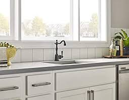 danze d150557bs bar faucet satin black