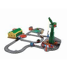 fisher price thomas friends take n play the great quarry climb