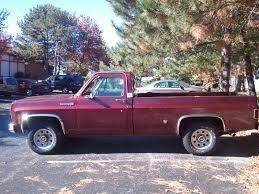 100 1974 Chevrolet Truck CK 20 Overview CarGurus