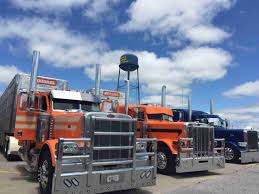 100 Nussbaum Trucking Truckers Jamboree To Assemble In Iowa