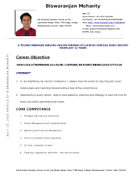 Fresher Lecturer Resume Sample 6
