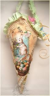 Primitive Easter Tree Decorations by 134 Best Primitive Easter And Bunnies Images On Pinterest Easter
