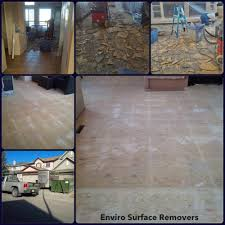 Preparing Subfloor For Marble Tile by Dustles Tile Removal Thinset Removal Calgary Edmonton Vancouver