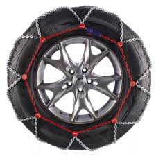 Pewag Snow Chains SXV 580 SNOX SUV 2 Pcs 37632 For Sale In London ...