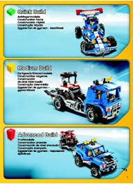 LEGO Off-Road Power Instructions 5893, Creator Lego Creator Mini Fire Truck 6911 Brick Radar Lego Highway Speedster 31006 31075 Outback Adventures De Toyz Shop Vehicles Turbo Quad 3in1 Buy Online In South Rocket Rally Car 31074 Cwjoost Alrnate Model Of Set High Flickr 6753 Transport Itructions Diy Book 1 Youtube Pictures Expert Fairground Mixer Walmartcom Cstruction Hauler 31005 At Low Prices Creator 31022 Toys Planet 2013 Brickset Guide And Database