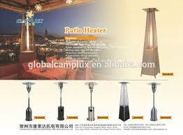 Pyramid Patio Heater Australia by Outdoor Garden Patio Heater Flame Pyramid Triangle Gas Patio