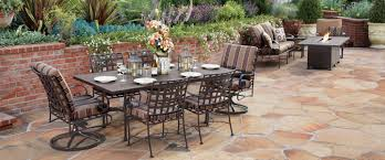 Northcape Patio Furniture Cabo by Ow Lee Luxurious Outdoor Casual Furniture And Fire Pits