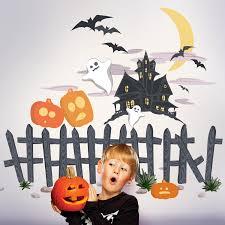 Spooky Halloween Decor Halloween Spooky Halloween