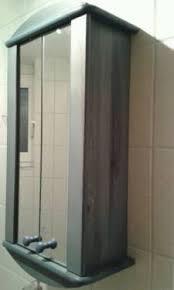 alibert badschrank hängeschrank arzneischrank badezimmer spiegel
