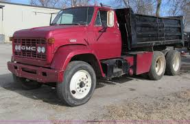 1978 GMC Brigadier 7500 Dump Truck | Item G9640 | SOLD! Janu... 1988 Gmc K30 1 Ton Dump Truck Online Government Auctions Of Trucks Gmc 3500 For Sale Khosh 1978 Brigadier 7500 Dump Truck Item G9640 Sold Janu 1981 Gmc Sierra 4x4 Dually For Sale Copenhaver Dump Trucks For Sale In Texas Used 1985 Brigadier 1772 2013 Sierra 3500hd Regular Cab Summit White 1994 Topkick 35 Yard By Site Youtube