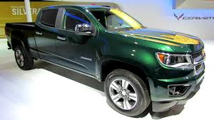 2015 Chevrolet Colorado LT - Exterior And Interior Walkaround - 2014 ...