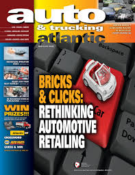 100 Napa Trucking Past Issues Of Auto Atlantic Automotive Industry Magazine