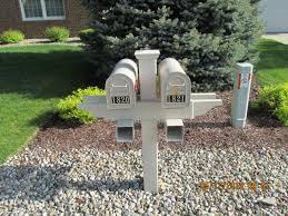 100 Letterbox Design Ideas Mailbox Garden Mailbox Post 6303
