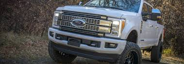 Ford Lift Kits | Tuff Country Suspension