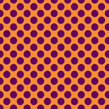 Orange Purple Polka Dots Free Vintage Digital Stamps Scrapbook Paper From Printable Designs