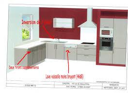 cuisine construction modifs cuisine et plan construction avec maisons batigère le