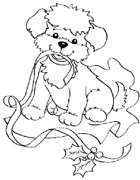Printable Lisa Frank Coloring Pages Puppy