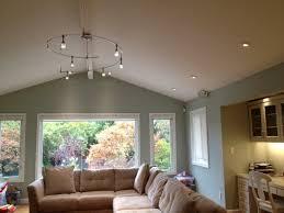 living room led lighting transitional living room san
