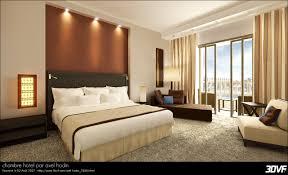 hotel chambre galerie 3dvf com chambre hotel par axel hodin