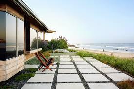 100 Beach House Landscaping Yard Sunset Magazine