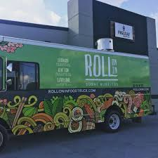 100 Food Trucks In Cincinnati Roll On Dayton Roaming Hunger