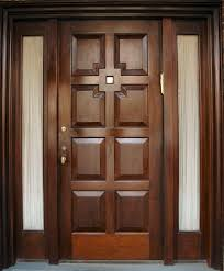 Architecture : Architectural Wood Doors Inspirational Home ... 20 Stunning Entryways And Front Door Designs Hgtv Wooden Door Design Wood Doors Simple But Enchanting Main Design Best Wooden Home Stylish Custom Single With 2 Sidelites Solid Cool White Trim 21 For Your Planning New Plans Top Designers Office Doors Fniture Supplies Bedroom Ideas Nuraniorg 25 Ideas On Pinterest Entrance Trends Panel Glass Indoor All Modern Accordion Sliding Saudireiki