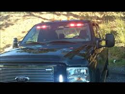 100 Ford Chief Truck 911 Rapid Response Fire YouTube