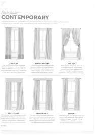 best 25 contemporary window treatments ideas on