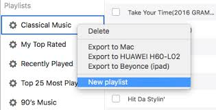 How to Move iPhone Music & Playlists to Mac [Quick Easy]