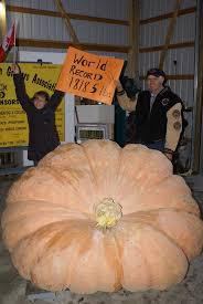 Heaviest Pumpkin Ever giant pumpkins archives page 2 of 3 plant talk