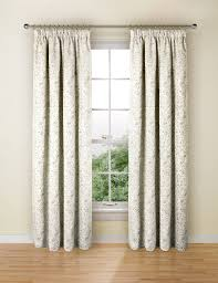 Thermal Lined Curtains John Lewis by Trezo Damask Curtains M U0026s