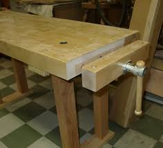 Innovative Woodworking Projects How To Make A Moxon Vise On The Cheap