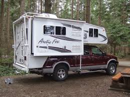 100 Arctic Fox Truck Camper For Sale Buying A A Few Considerations Adventure