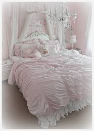 Love Pink Bedding by Not So Shabby Shabby Chic I Love A Good Deal