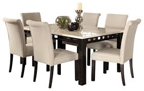 stylish dining room sets canada contemporary solid wood dining