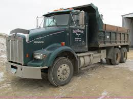 1987 Kenworth T800 Dump Truck | Item I4202 | SOLD! February ... 2005 Kenworth T800 Semi Truck Item Dc3793 Sold November 2017 Kenworth For Sale In Gray Louisiana Truckpapercom Truck Paper 1999 Youtube Used 2015 W900l 86studio Tandem Axle Sleeper For Sale In The Best Resource Volvo 780 California Used In Texasporter Sales Triaxle Alinum Dump Truck 11565 2018