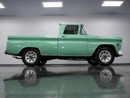 100 1960 Truck GMC 1000 Streetside Classics The Nations Trusted Classic