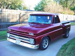 64 Chevy Truck. One Day I Will Finish Mine!!! | Leather Working ...