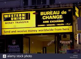 meilleur bureau change photos uniques de bureau change londres brexit les britanniques se