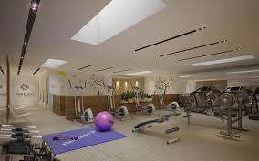 100 Interior Design Kids Gym Fitness Interior Design With Area Render Ready