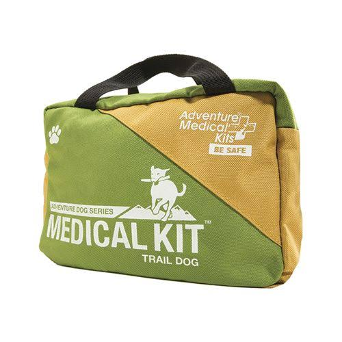 Adventure Medical Kits Trail Dog First Aid Kit - 14 Items
