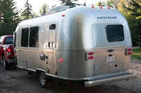 100 2011 Airstream Flying Cloud 20 Alberta