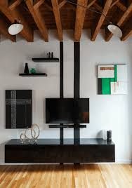 100 Urban Loft Interior Design Apartment In Jersey City Enriched With Color And